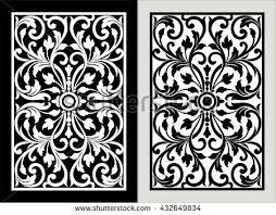 free antique ornaments scroll vectors free vector