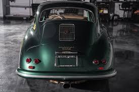 porsche outlaw for sale 1956 porsche 356 coupe rare original color road scholars