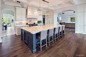Engineered Hardwood In Kitchen Solid Hardwood Vs Engineered Hardwood Which Is Better Best