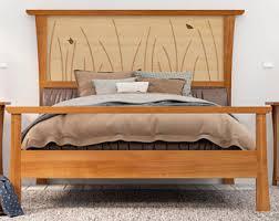 Bed Frame King Size Bed Frame King Size Headboard Platform Bed Queen Art Deco
