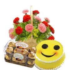 online flowers flowers to hyderabad carnations flowers to hyderabad online