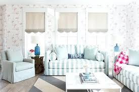 Striped Sofas Living Room Furniture Striped Sofas Living Room Furniture Turquoise Blue Striped Sofa