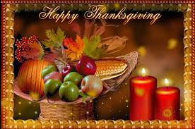happy thanksgiving to everyone a time for choosing