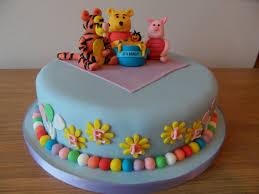 winnie the pooh cakes and winnie the pooh cakes georgina s cakes