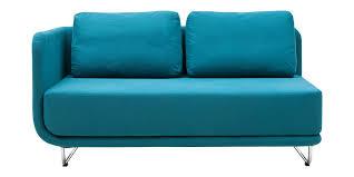 canape turquoise softline setup 02 turquoise canapés droits sur easylounge