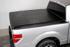 Ford Raptor Bed Cover - 2011 f150 ecoboost project added truxedo tonneau cover