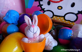 stuffed easter eggs non candy ideas for easter eggs