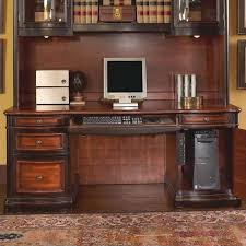 computer desk and credenza coaster pergola home office credenza desk 800500