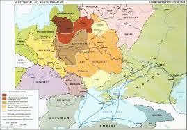 Ukraine On World Map by Ukraine Maps