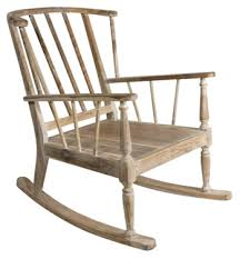 chaise bascule pas cher fauteuil bascule pas cher 7 idées de décoration intérieure