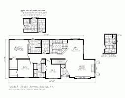 ranch style floor plans open concept ranch style house plans best of 49 open floor plans