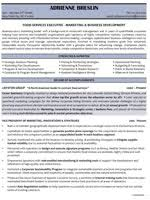 Resume Examples Food Service by Resume Confidential Case Studies And Samples