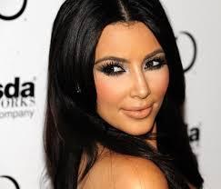 10 steps to a fabulous kim kardashian makeup