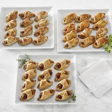 appetizers hors d oeuvres williams sonoma