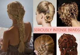 hairstyles only 37 seriously intense braided hairstyles only daenerys targaryen