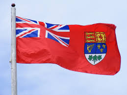 British Flag Ww1 Canadian Red Ensign Wikipedia
