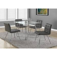 coffee table marvelous mirrored dining room set monarch dining