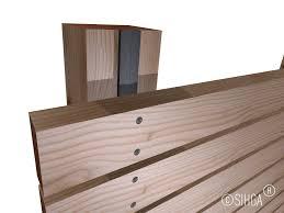 wood l l gofix ms european timber connectors