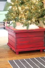 21 christmas tree stand ideas christmas tree base easy diy
