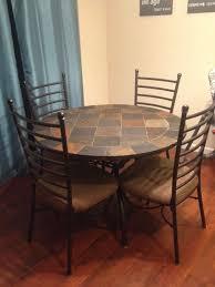 ashley antigo slate dining table ashley antigo slate dining table furniture in bonney lake wa