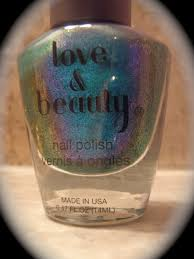 investigating mystery color nail polishes forever 21 blue green