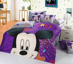 Mickey Duvet Cover Twin Full Queen King Size Duvet Cover Bed Covers And Font B