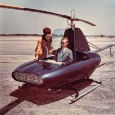 rotorway javelin personal helicopter and soviet era air