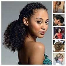 hair styles mixed race hair styles