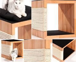 Modern Design Cat Furniture by Keeping A Pet Is Not An Easy Task But If You Do Not Mind Spending