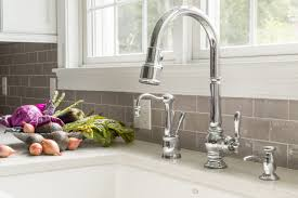 kitchen faucet placement kitchen faucets 101 from finish options to touchless technology