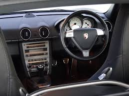 Porsche Boxster Manual - porsche 987 cayman 2 7 manual rpm specialist cars