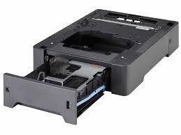 amazon com kyocera 1203na2us0 model pf 520 paper tray 500 sheet