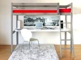 lit mezzanine avec bureau fly lit mezzanine avec bureau lit mezzanine 1 place fly lit