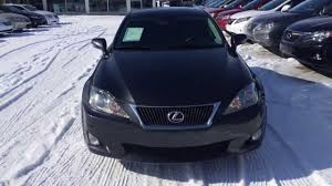 pre owned lexus is 250 pre owned 2009 grey lexus is 250 awd leather with moonroof