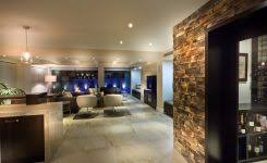 Average Basement Finishing Cost by Basement Remodeling Contractors With Exemplary Custom Renovations