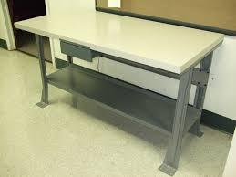 Bench Metal Work Metal Workbench All About Home Ideas How To Build Workbenches
