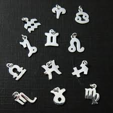 wholesale sterling silver zodiac horoscope charms charms and