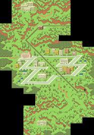more eb zero remake maps earthbound central