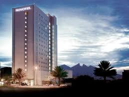 hotel in monterrey novotel monterrey valle