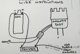 wiring diagram for hei distributor u2013 ireleast u2013 readingrat net