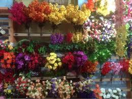 Artificial Flowers Wholesale J P Flower World Sadar Bazar Artificial Flower Wholesalers In