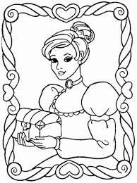 coloriage princesse disney ariel