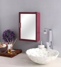 bathroom mirror cabinets bathroom cabinets buy bathroom cabinets online in india at best