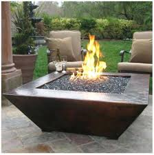 Firepit Mat Pit For Deck International Place