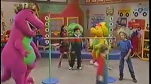 barney u0027s fun and games part 3 video dailymotion