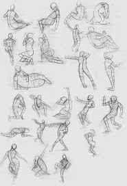 figure drawing 010 by andantonius on deviantart