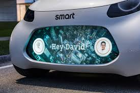 smart car here u0027s how daimler is evolving its tiny smart car for self driving