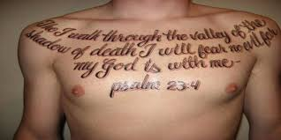 28 scripture tattoos popular designs and meanings tattoos win
