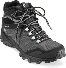 merrell s winter boots sale merrell moab fst thermo winter hiking boots s rei com