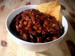 chili cuisine chili con carne